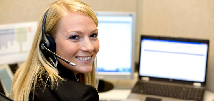 Prompt and Personal Service Benefits Accountant at Year-End