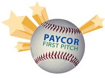 Paycor announces auction for the privilege of throwing the first pitch at a Cincinnati Reds game