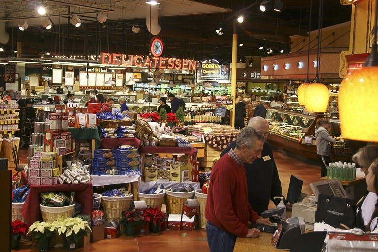 Client Spotlight: Dorothy Lane Market