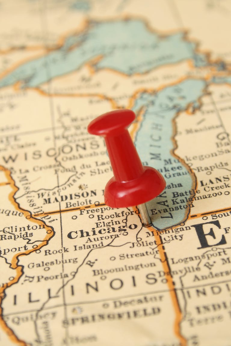 Illinois State Withholding Rate Increased