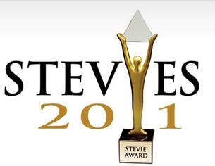Paycor Wins a People's Choice Stevie Award for Customer Service