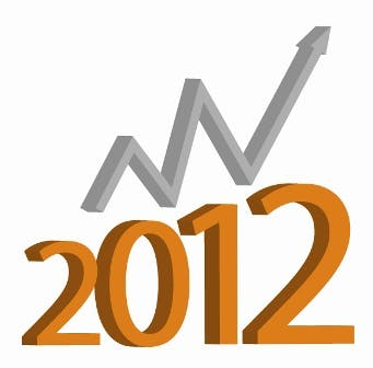 What's New for 2012?