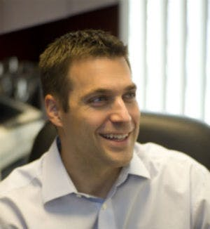 VP of Marketing Jeff Borcherding Talks Customer Advocacy with DocuStar