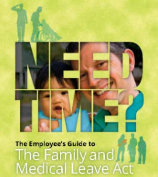 The Family and Medical Leave Act: An Employee Guide