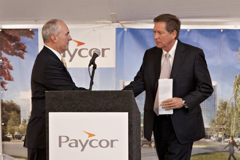 Paycor Breaks Ground on New Headquarters