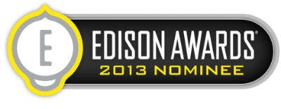 Perform Nominated for the Edison Innovation Awards