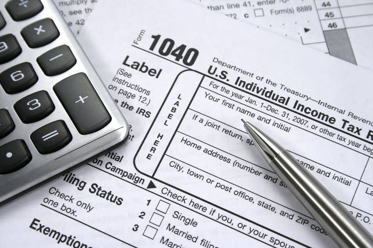 Tax Season for 1040 Filers Beginning January 30