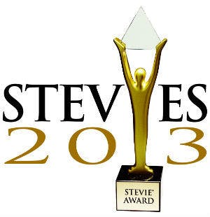 Paycor Wins People's Choice Stevie Award for Customer Service