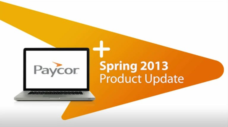 Paycor Rolls Out Spring Product Update