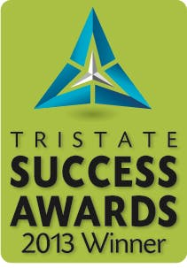 Paycor Named 2013 Tristate Success Award Winner