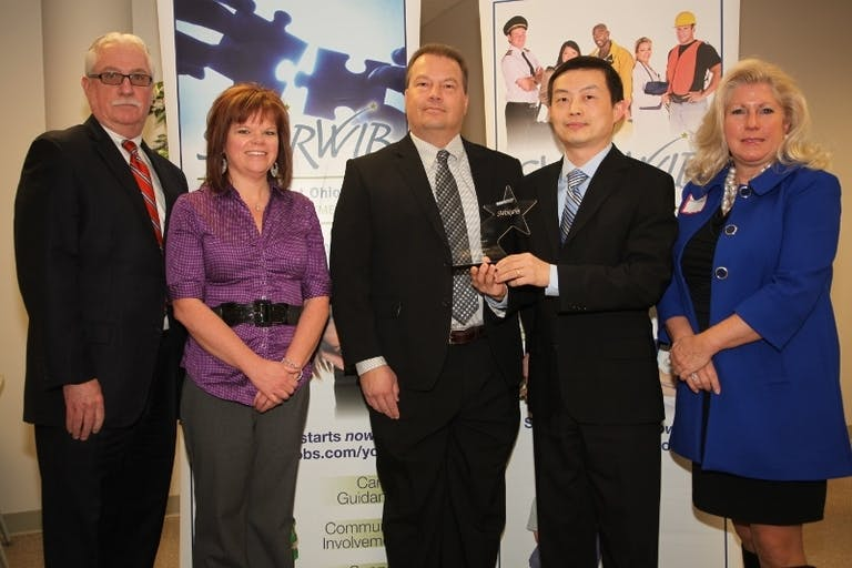 Paycor Honored for Innovative IT Program