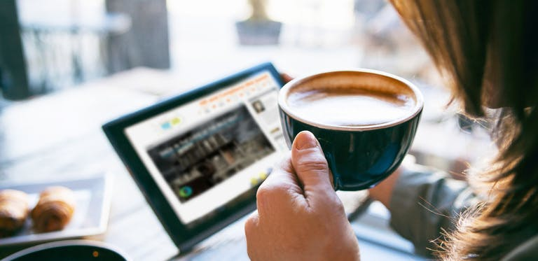 Paycor Kicks Off New Coffee Break Webinar Series with 2 ACA Webinars