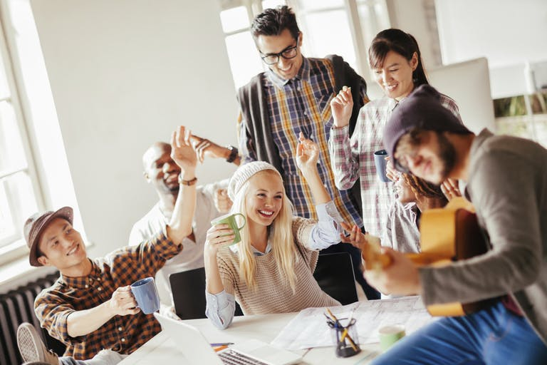 5 Strategies for Increasing Employee Engagement