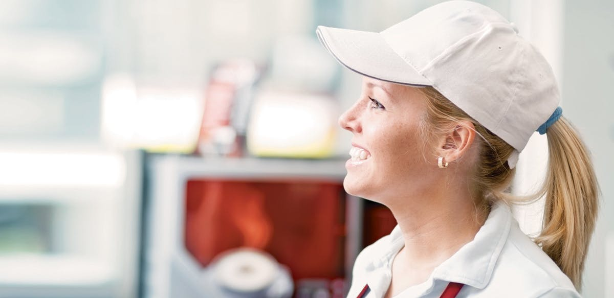 Burger King Franchise Solutions | Paycor