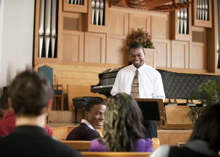 Church Business Best Practices