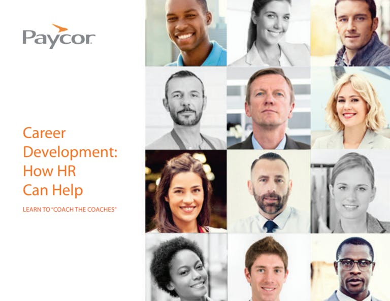 Career Development: How HR Can Help