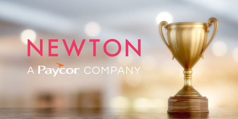 Newton Recognized for Top Rated Applicant Tracking Software by G2 Crowd