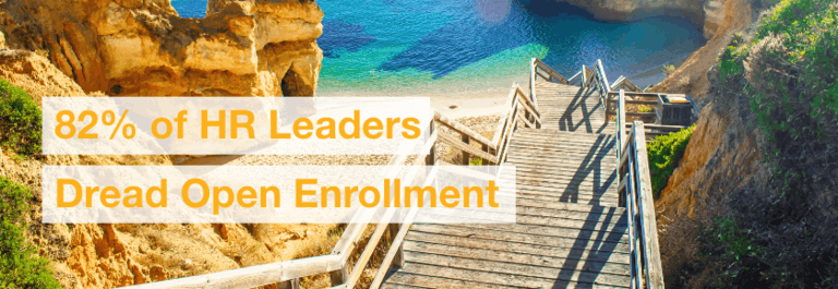 manage open enrollment