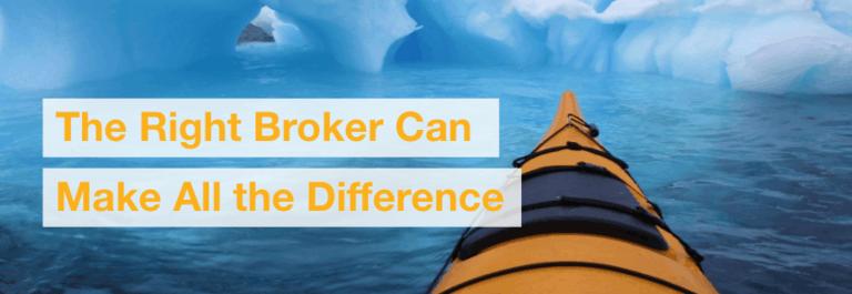 select benefits broker