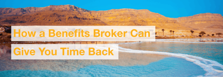 partner benefits broker