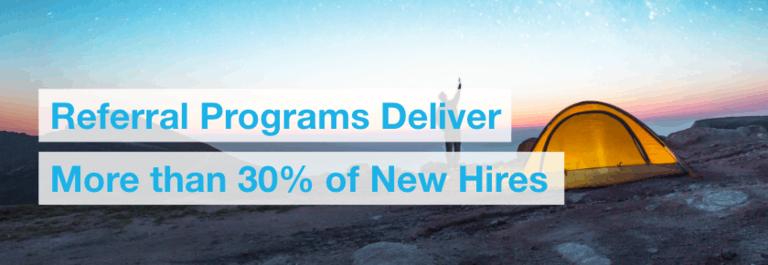 build employee referral program
