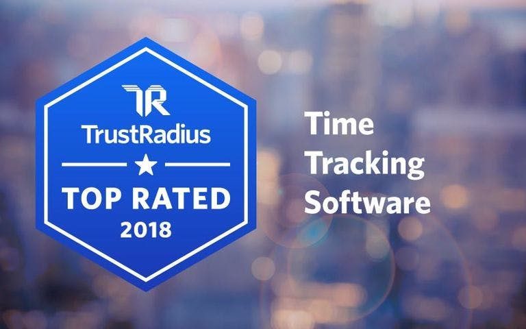 trust-radius-time-tracking-software-award