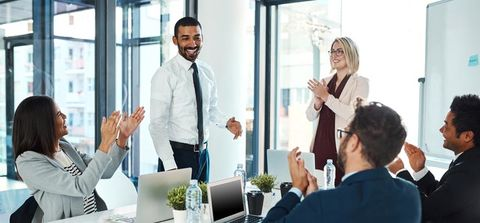 Webinar: Improving Staff Morale with the Right Technology - 11/19/19 @2pm ET