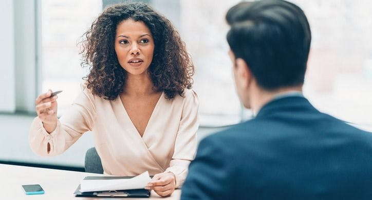6 Traits of Successful Managers and How to Identify them when Recruiting