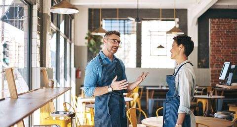 Turnover Crisis in Restaurants: An Action Plan for Owners and Operators - 7/25/19 @10am ET
