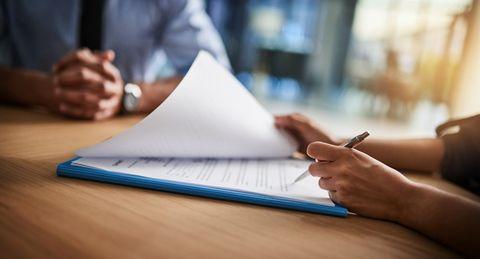 Compliance Regulation Overview Checklist