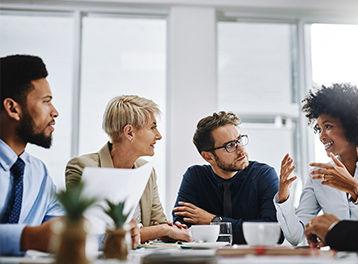 Build a Business Case for Talent Management - 7/23/19 @2pm ET