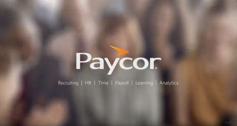 Paycor Honored with Best TV Ad Award