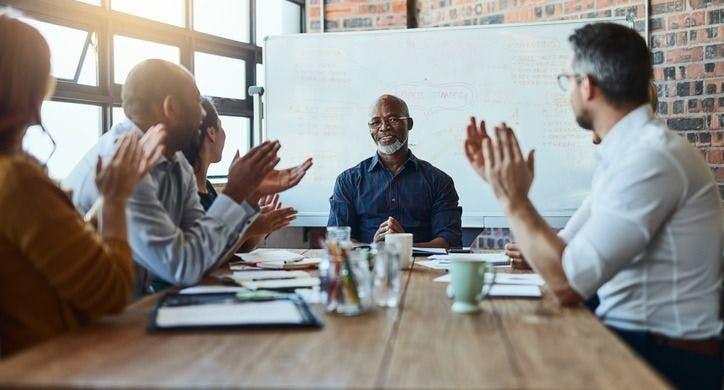 Webinar: 5 Employee Appreciation Ideas Your Workforce Will Love  - 4/1 @2PM ET