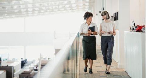 HR Leaders in Office
