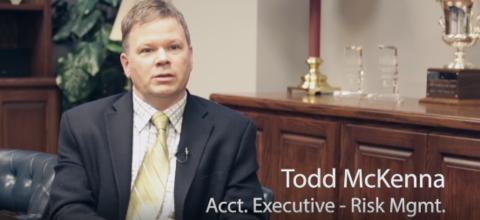 Broker Testimonial - Todd McKenna - 01