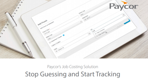 Labor Costing Overview