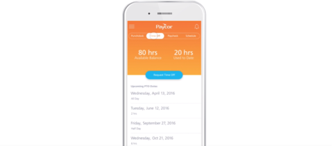 It's Here: A New Mobile App [Video]