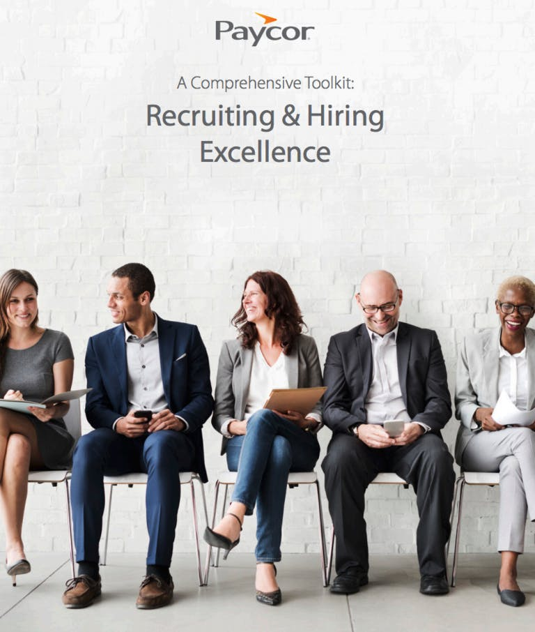 Recruiting & Hiring Toolkit