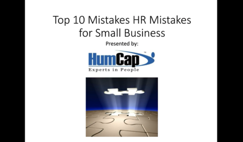 Top 10 Challenges of Small Businesses