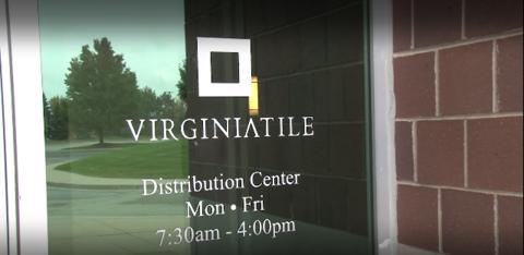 Virginia Tile - Growth