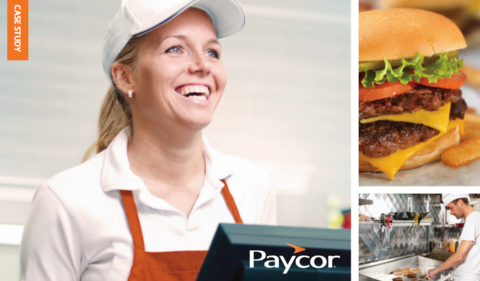 Paycor's Payroll Technology and Expertise Gives this Wendy's Franchise Owner a Recipe for Success