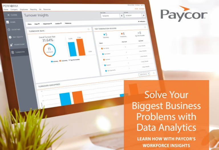 Solve Your Biggest Business Problems with Data Analytics