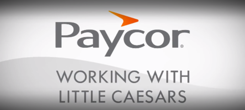 Little Caesars pays with Paycor