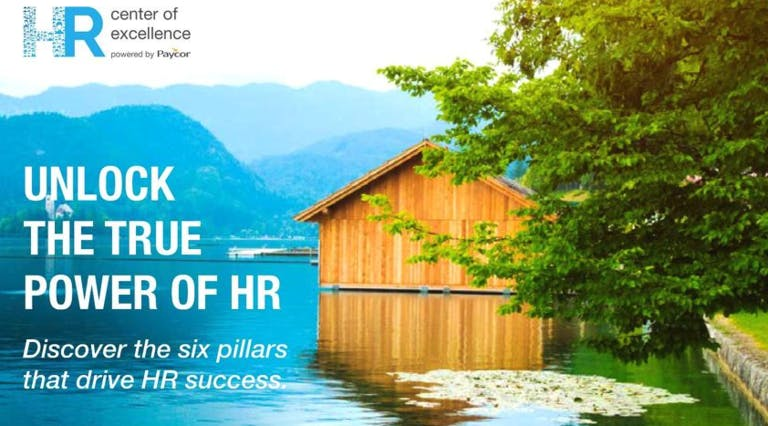 Unlock the True Power of HR
