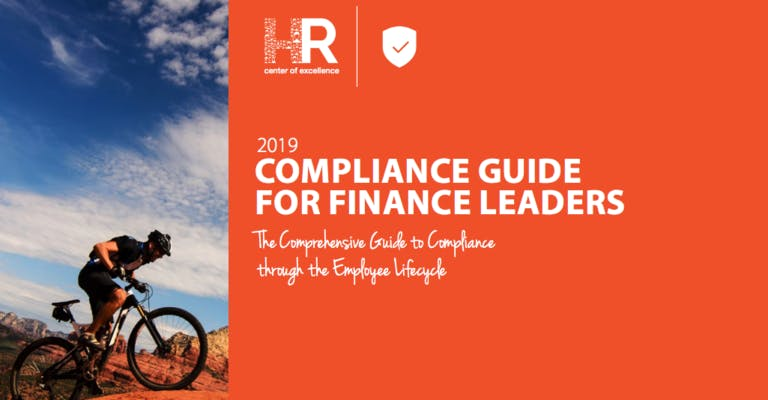 Compliance Guide for Finance Leaders