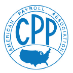 American Payroll Association Icon