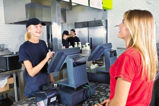 Industry Spotlight: Restaurants - FLSA Compliance - 5/29/19 @2pm ET