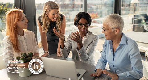 Webinar: Initiatives for the Advancement of Women in Leadership – What Makes Them Successful? -  1/17/19 @10am ET