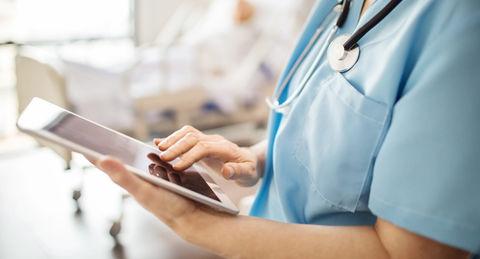 Webinar: Bending the Healthcare Curve - 4/25/19 @10am ET
