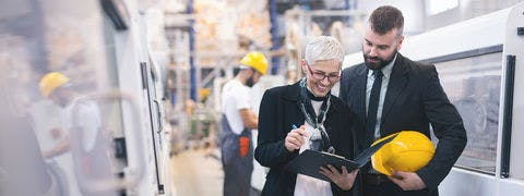 The Keys to Recruiting and Compliance Success in Manufacturing